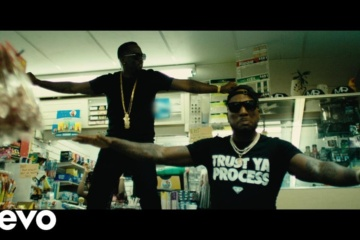 "Jeezy & Puff Daddy ""BOTTLES UP"""