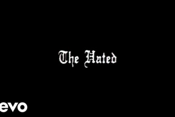 """Dave East & NAS """"THE HATED"""""""