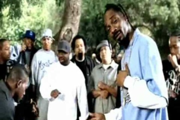 "The Dogg Pound ""CALI IS ACTIVE"""