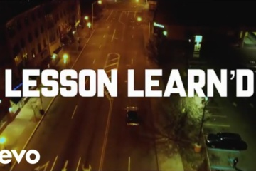 """Wu-Tang & Redman """"LESSON LEARN'D"""""""