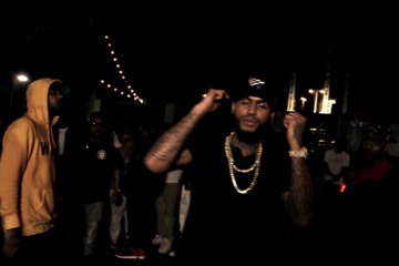 """Nipsey Hussle & Dave East """"CLARITY"""""""